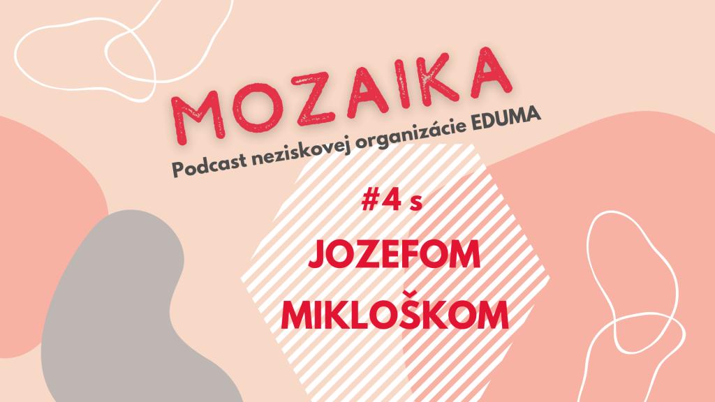 Jozef Mikloško: Pravdivosť vo výchove je kľúčová