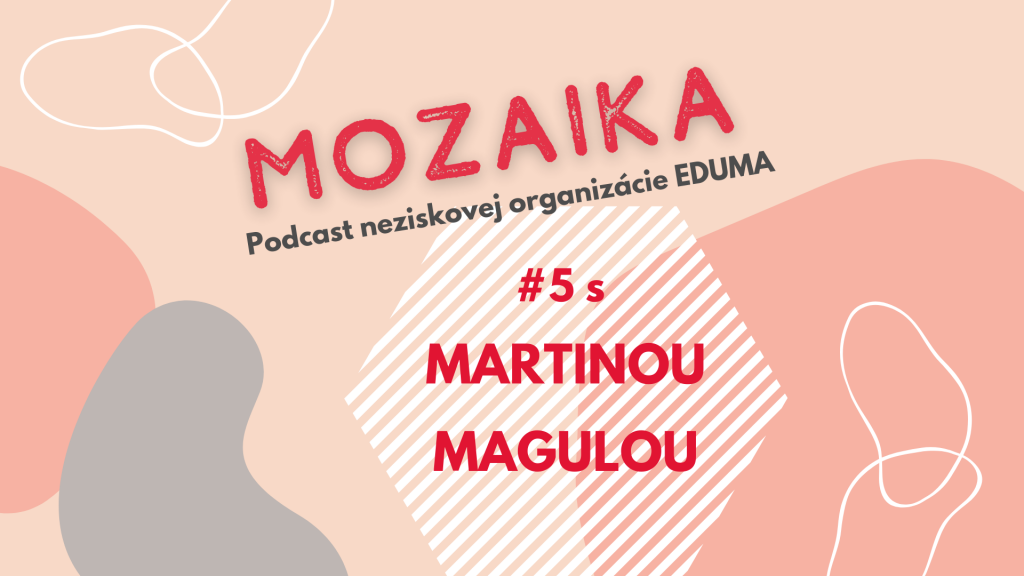 Martina Magula: Čo nám dalo stretnutie s dobrovoľnými poradcami