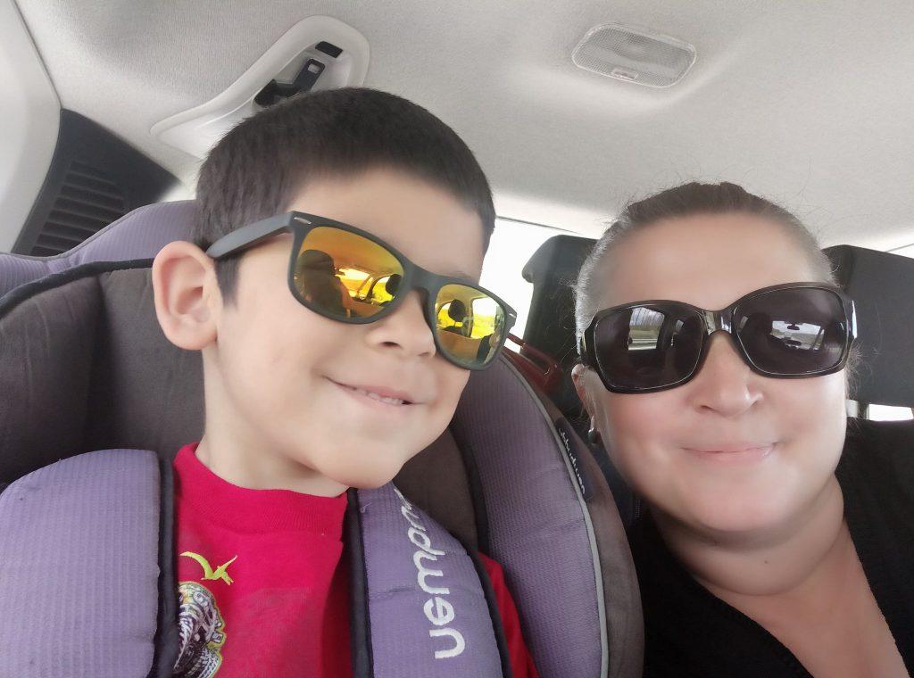 Adela Matulayová: Známa mi povedala, že by skôr prijala postihnuté dieťa ako rómske
