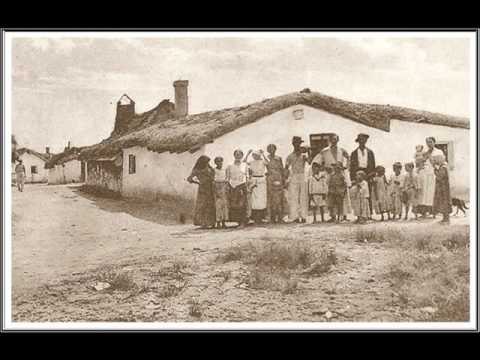 Život Rómov v obci Bystré